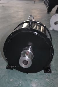 Alternatore a magnete permanente di Ff-100With450r/DC28V (PMG/PMA/Hydro)