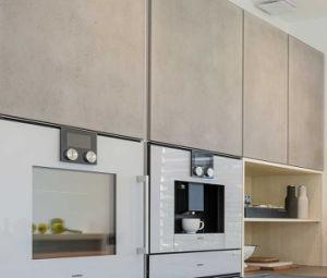 卸し売りU字型合板のプレハブの食器棚