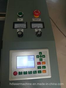 1600X800mm Laser 절단기 1690 모형