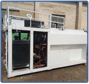 preço de fábrica de alta capacidade de máquina de Pulverização Hidráulicas