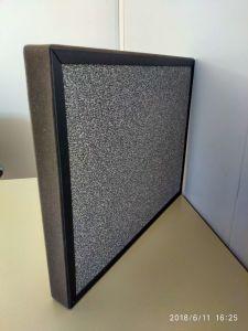 35мм полиуретан Honeycomb Photocatalyst фильтр
