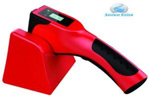 Airport Liquid Security InspectionおよびDetectionのための手持ち型のBottle Liquid Detector