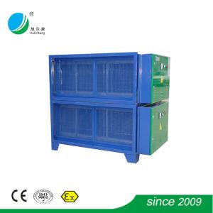 Systeem Hrv van de Ventilatie van de Warmtewisselaar van de keuken het Lucht-lucht Met de Motor van gelijkstroom