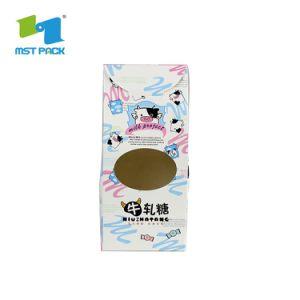 Comercio al por mayor impresión de alta calidad de la Trufa de Chocolate personalizadas Embalaje