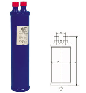 Separatore di olio di refrigerazione di Rtkw55824 1/2