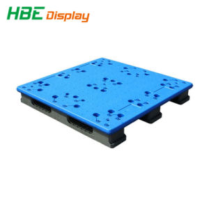 판매를 위한 두 배 옆 HDPE 고품질 플라스틱 깔판