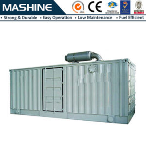 prezzo diesel del generatore di 400kw 430kw 460kw 500kw