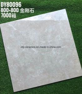 De nieuwe Tegel van de Muur van de Bevloering van de Steen van het Porselein van het Bouwmateriaal Marmeren Jingang Verglaasde