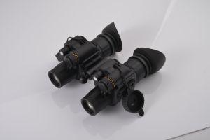 Cannocchiale ad alta definizione di visione notturna di Gen2+ IR con l'obiettivo 1X ad alta definizione