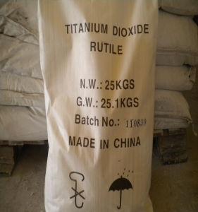 Het Dioxyde van het Titanium van Anatase van de Rang van de Toeleveringsindustrie Van de fabriek (a-0101)