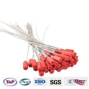 Standardlkw Tankes Sicherheits-Kabel-Verschluss des durchmesser-1.8mm Diesel-