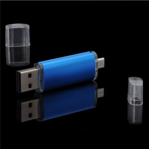 Androider intelligenter Telefon-Tablette PCOTG USB-Speicher-Stock