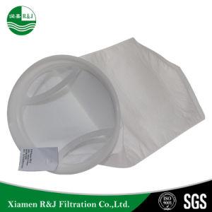 Pp.-Wasser-Filtertüte mit Stahlring oder Plastikring