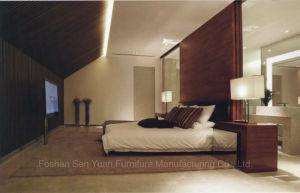 Abrir el Hotel de diseño de muebles de dormitorio \Apartamento \Villa\Restaurante conjunto muebles