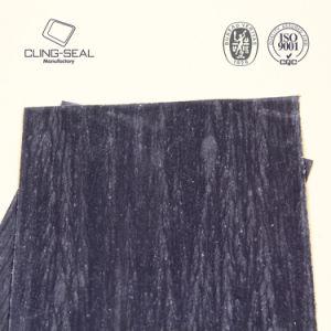 Nicht Asbest, das komprimiertes Faser-Gummi-Blatt verbindet