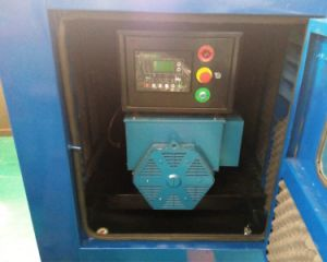 Weichai 20квт/25 ква дизельные генераторы - крупные торговые марки с низкое потребление топлива