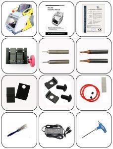 100% Fabricado Seg-E9 Máquina de cortar la clave para el cerrajero