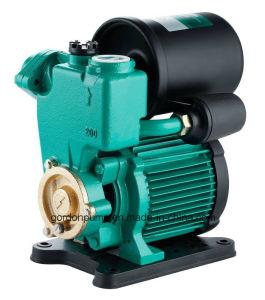 Rappel automatique de PS131 Jardin électrique avec contacteur de pression de pompe à eau