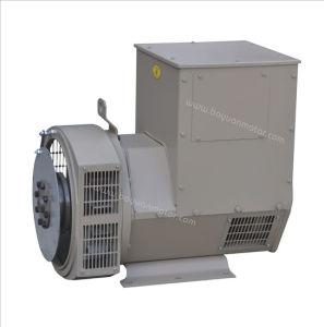 Копирование серии Stamford бесщеточный генератор переменного тока и генератор 6.5kw~160квт