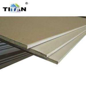 Устойчивость к пресс-Руководство по ремонту гипс платы стандартного размера в гипсокартонный потолок