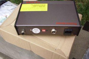 Dispensador automático de soldar Colar (TD3310)