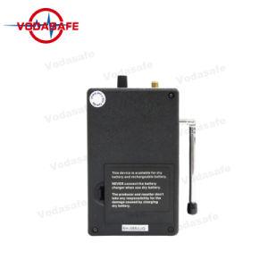 Cámara profesional escáner Displayversatile imagen del sistema de alarma del detector para la Protección de Privacidad, el teléfono móvil teléfono móvil en el circuito detector