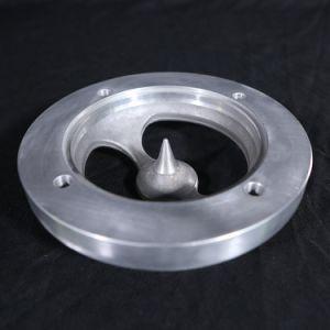 Brida de aluminio de la brida de fundición