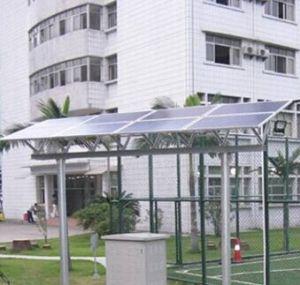 Système d'alimentation solaire 1,5KW