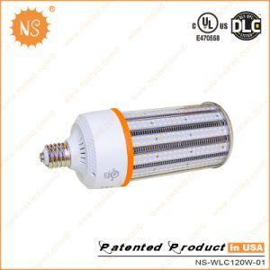 Past het Dlc Vermelde IP64 120W LEIDENE Graan Lamp retroactief aan
