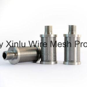 Beste China-Keil-Draht-Grobfilter-Düse vom Xinlu Maschendraht