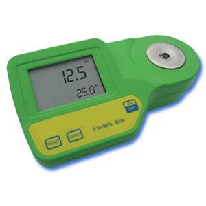 Refractometer de digitale van het Natrium-chloride (NaCl) (AMR101)