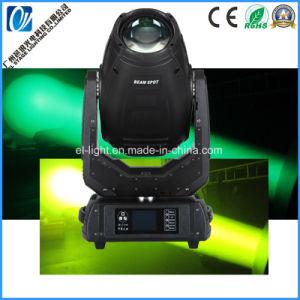 LEDの段階の照明Sharpy 280W 10rのビーム点の急上昇の洗浄移動ヘッドライト
