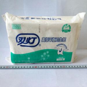 Macchina per l'imballaggio delle merci del bambino dei pannolini del pannolino a gettare del bambino