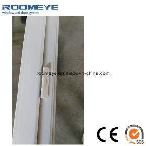 Il lato poco costoso della stoffa per tendine del PVC ha appeso la finestra