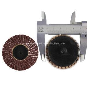 Mini disco abrasivo Muela utilizada para el pulido