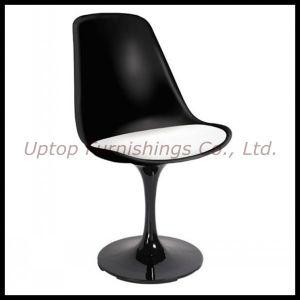 Классический дизайн Wholesales Black Tulip стул с подушкой (SP-UC088)