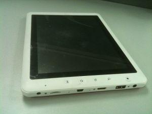 8 дюймовый емкостный сенсорный экран Android Tablet PC