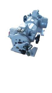 Mejor vender Part-Turn 2500nm actuador eléctrico con válvula de bola válvula de mariposa