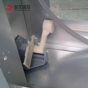 Melhor qualidade de martelo de queda de impulsionar o ventilador de exaustão
