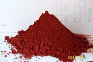 Het Rood van het Oxyde van BaIron (130/110/190) door het Verwarmingstoestel van de Fles (hb-003)