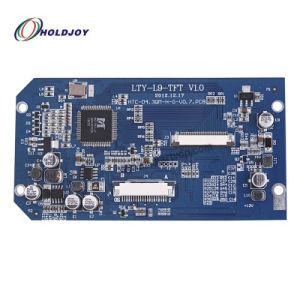 PCB Assembly와 OEM /ODM PCBA (HTC-d4.3qm-k-g)