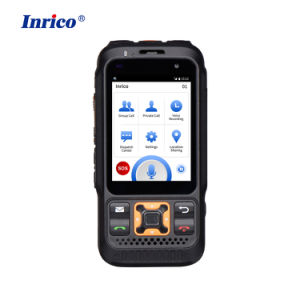 IP68 Inrico 4G meilleure vente un talkie-walkie