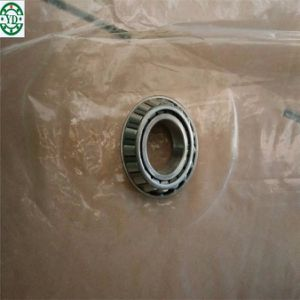 Bonne qualité de roulement à rouleaux coniques 32209