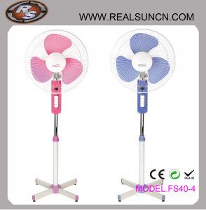 Standplatz Fan Pedestal Fan 16inch (FS40-4)
