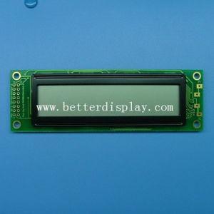 顧客用ハイコントラストTN 8 LCDのパネル・ディスプレイ