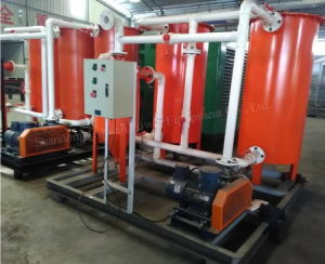 400kw biogaz plante ou un générateur d'électricité