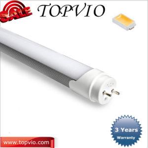 9W 600 mm de tubo T8 de fábrica de iluminación LED