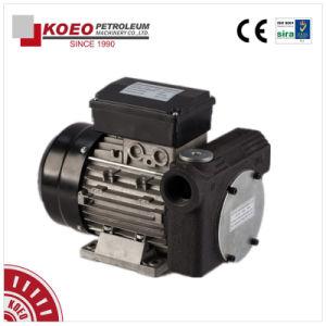 Haut débit pompe Diesel AC