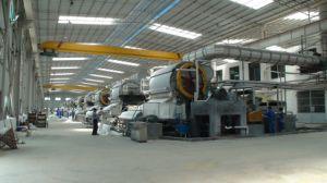 높은 Quality Paper Machine 및 Pulping Machine