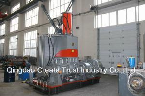 セリウムSGS ISO9001 55L Banburyのニーダーまたはゴムニーダー機械との熱い販売
